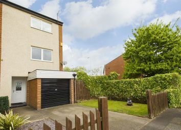 Thumbnail 3 bedroom property for sale in Krebs Close, Clifton, Nottingham