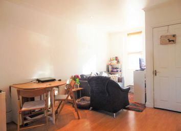 Thumbnail 1 bed flat to rent in Denison Road, London