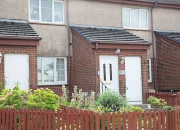 Thumbnail 1 bed flat for sale in 12 Caledonia Crescent, Ardrossan
