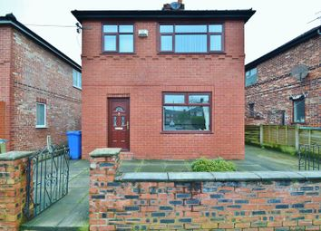 Thumbnail 5 bed detached house for sale in St. Georges Drive, Moston, Manchester