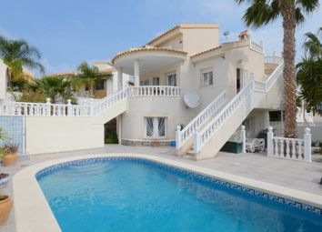 Thumbnail 4 bed villa for sale in Ciudad Quesada, Valencia, Spain