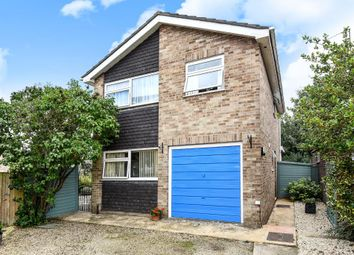 Thumbnail 3 bed detached house for sale in Begroke, Oxfordshire