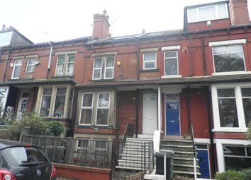 Thumbnail 2 bed terraced house to rent in Warrels Grove, Leeds