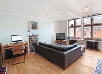 Thumbnail 2 bed flat for sale in Green Dragon Apartments, The Wash, Hertford