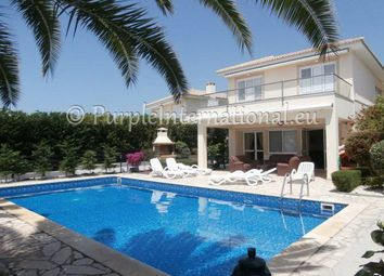 Thumbnail 4 bedroom villa for sale in Coral Bay, Paphos
