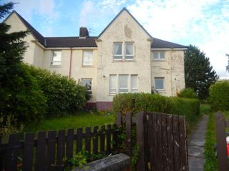 Thumbnail 3 bed flat to rent in Balmoral Crescent, Coatbridge, North Lanarkshire