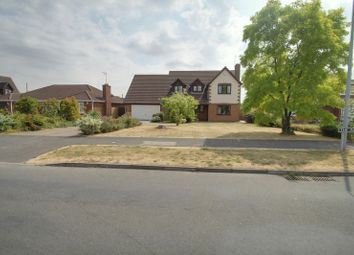 Thumbnail 4 bed property for sale in The Parkway, Spalding, Lincolnshire