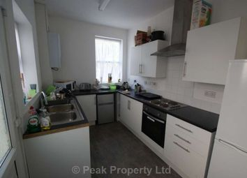 Thumbnail 6 bedroom shared accommodation to rent in West Road, Westcliff On Sea, Essex