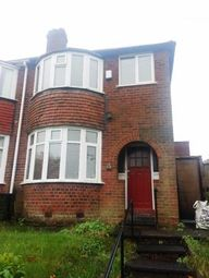 Thumbnail Room to rent in Brookmans Avenue, Birmingham