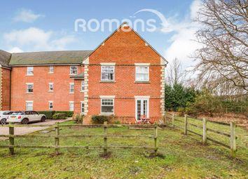 Thumbnail 1 bed flat to rent in Waleron Road, Fleet