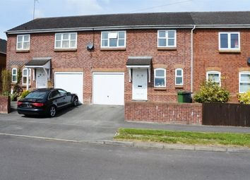 Thumbnail 3 bed terraced house to rent in Tennyson Way, Basingstoke
