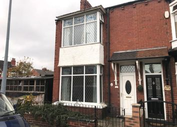 Thumbnail 3 bed end terrace house for sale in 53 Addison Road, Middlesbrough, Cleveland
