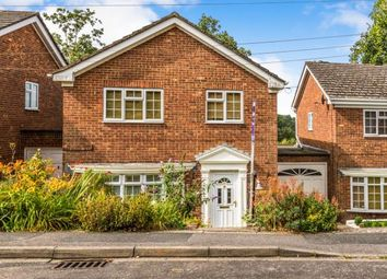 Thumbnail 4 bed detached house for sale in Pallant Gardens, Wallington, Fareham