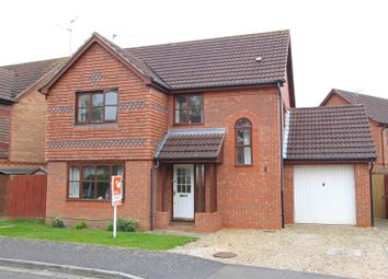 Thumbnail 3 bed property for sale in Tennyson Drive, Bourne