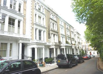 Thumbnail 2 bed flat to rent in St. Georges Terrace, London
