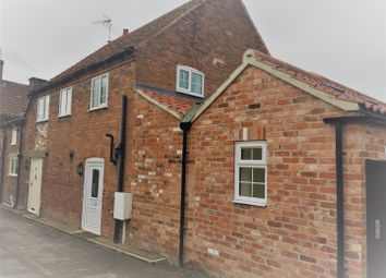 Thumbnail 2 bed cottage to rent in Main Street, Upton, Newark