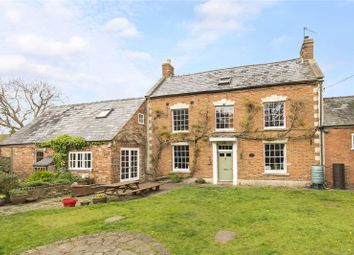 Thumbnail 4 bed semi-detached house for sale in Penn Lane, Kings Stanley, Stonehouse, Gloucestershire
