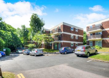 Thumbnail 2 bed flat for sale in Southcrest Gardens, Southcrest, Redditch