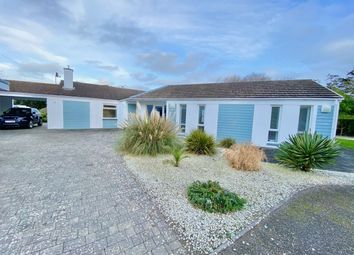 St. Merryn, Padstow PL28. 8 bed bungalow for sale