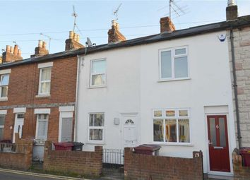 Thumbnail 2 bedroom cottage for sale in Brunswick Street, Reading