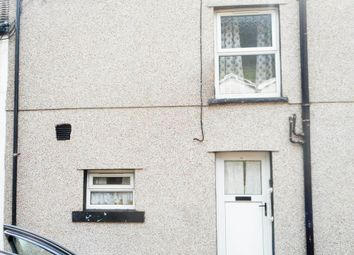 Thumbnail 2 bed terraced house for sale in Glandwr Terrace, Tonypandy