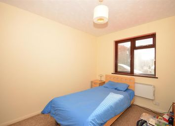 Thumbnail 2 bedroom maisonette for sale in Stanley Close, Greenhithe, Kent