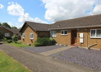 Thumbnail 2 bed terraced bungalow for sale in Hurst Lane, Kemsley, Sittingbourne