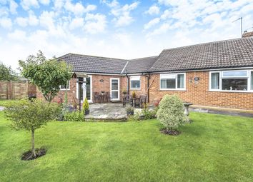 Thumbnail 3 bed semi-detached bungalow for sale in Wood Way, Huntington, York