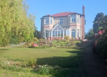 Thumbnail 5 bed detached house for sale in Pitbauchlie Bank, Dunfermline