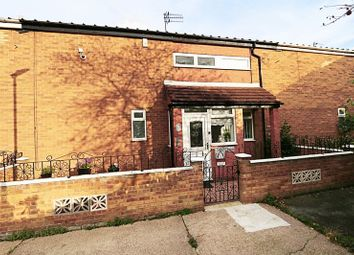 Thumbnail 3 bedroom terraced house for sale in Neville Close, Hull