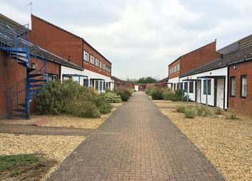Thumbnail Office to let in Unit C, 22 Walker Avenue, Wolverton Mill, Milton Keynes