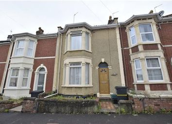 Thumbnail 3 bedroom terraced house for sale in Sherbourne Street, Bristol