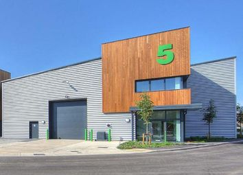Thumbnail Light industrial to let in Unit 5 Goya Business Park, The Moor Road, Sevenoaks, Kent