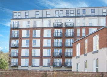 Thumbnail 2 bed flat to rent in Eastcroft House, Northolt Road, South Harrow