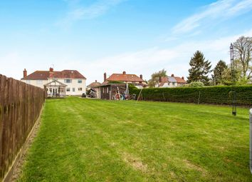 Thumbnail 6 bed semi-detached house for sale in Cambridge Road, Waterbeach, Cambridge
