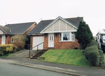 Thumbnail 2 bed detached bungalow for sale in Gable Avenue, Cockermouth, Cumbria