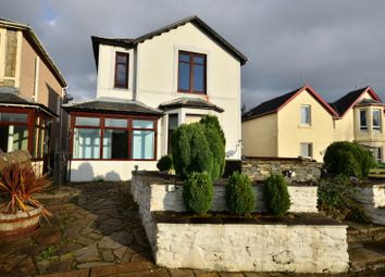 Thumbnail 4 bed detached house for sale in Auchamore Road, Dunoon, Argyll
