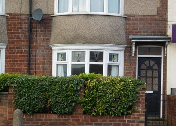 Thumbnail 2 bedroom terraced house for sale in North Road, Darlington