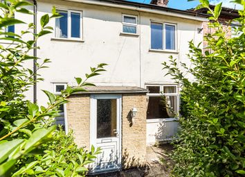 Thumbnail 3 bed terraced house for sale in Traffic Terrace Storforth Lane, Hasland, Chesterfield