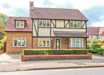 4 bed detached house for sale in Deerings Drive, Eastcote, Pinner HA5