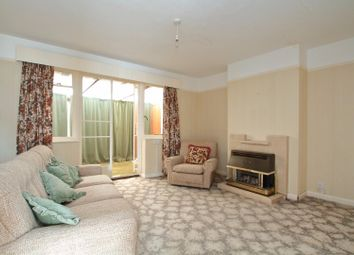 Thumbnail 2 bed semi-detached bungalow for sale in Rose Acre Road, Littlebourne, Canterbury
