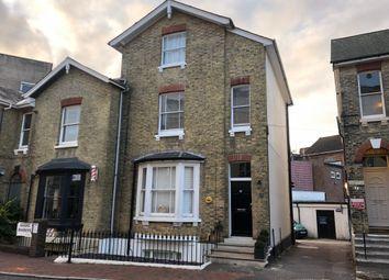 Thumbnail Maisonette for sale in Lime Hill Road, Tunbridge Wells
