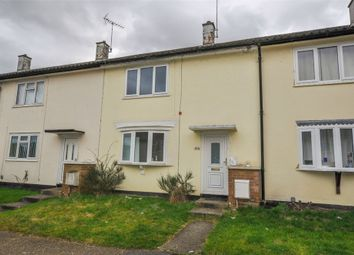 Thumbnail 2 bed terraced house to rent in Hookfield, Harlow, Essex