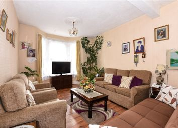 Thumbnail 3 bed detached house for sale in Graham Road, London