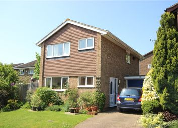 3 bed detached house for sale in Newton Close, Harpenden, Hertfordshire AL5