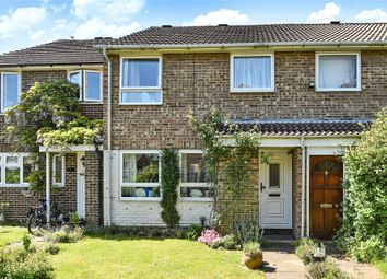 Thumbnail 3 bed terraced house for sale in Springfield Park, Maidenhead, Berkshire