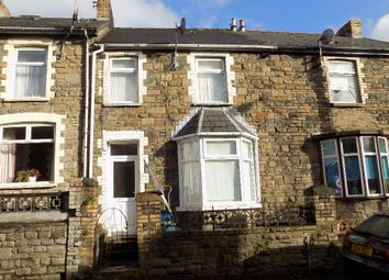 Thumbnail 3 bed terraced house for sale in Princess Street, Abertillery