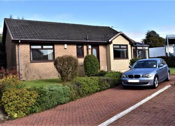 Thumbnail 2 bed detached bungalow for sale in 9, Lawers Place, Greenock, Renfrewshire