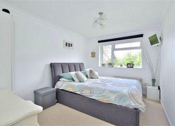 Thumbnail 2 bed flat for sale in Cobblers Close, Farnham Royal, Buckinghamshire