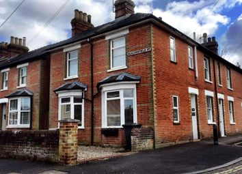 Thumbnail 3 bed property to rent in Jubilee Road, Basingstoke